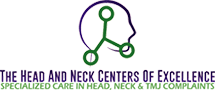 The Head and Neck Centers of Excellence Logo
