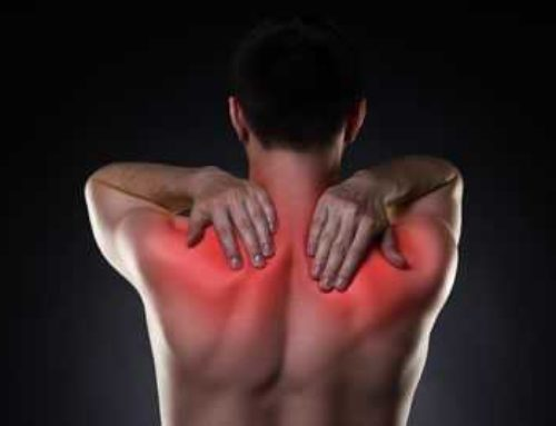 Stiff Neck? Winter Sports Can Be to Blame!