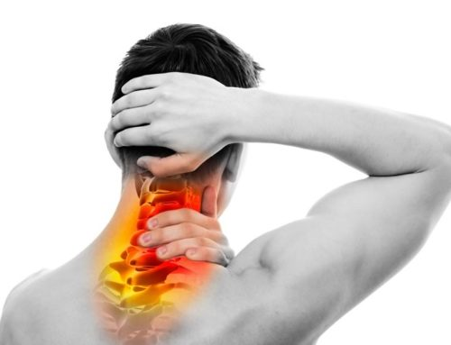 Do I Have a Herniated Neck Disc?