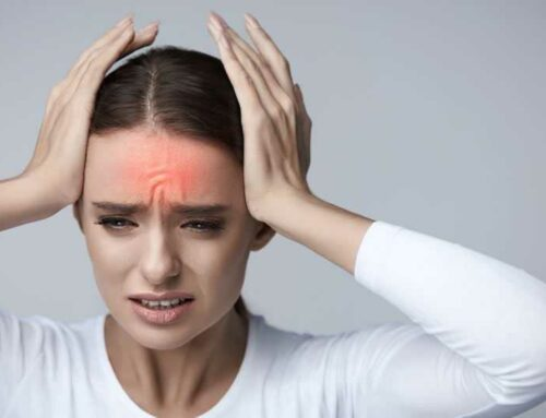 What Do Headaches on Different Sides of Your Head Mean?