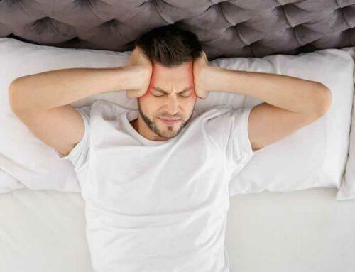 What Is Phantom Head Pain?