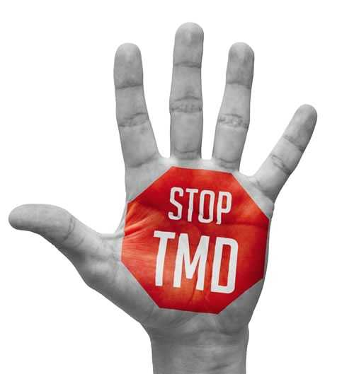 What is TMD/TMJ