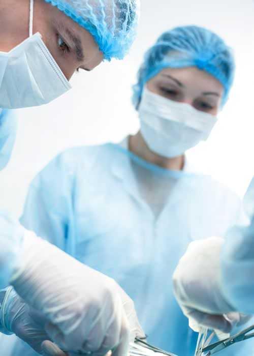 TMJ Surgery