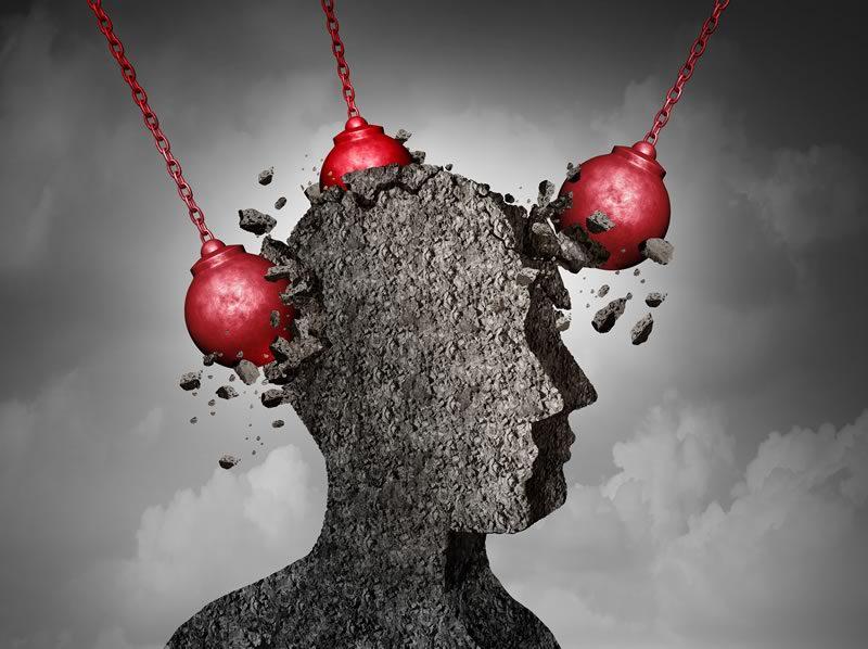Types of Migraine - Headaches