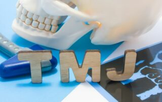 Treatment for TMJ