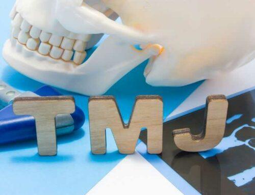 Medical treatments for TMJ