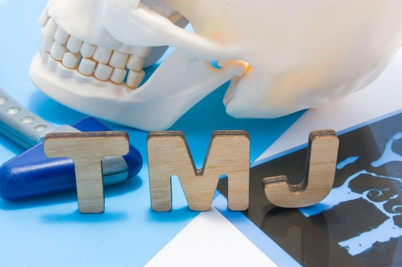 Treatment for TMJ