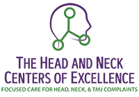 Head and Neck Centers Logo